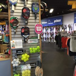 Fromuth Tennis - Shoe Stores - 1100 Rocky Rd 440d59a5b