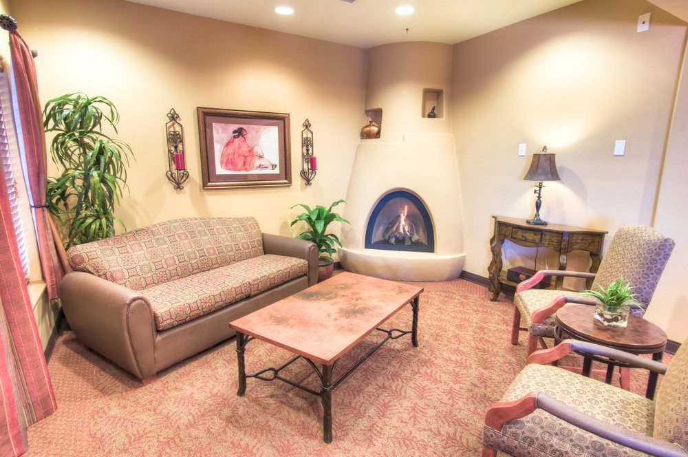 Lake View Terrace Memory Care: 320 Lake Havasu Ave N, Lake Havasu City, AZ