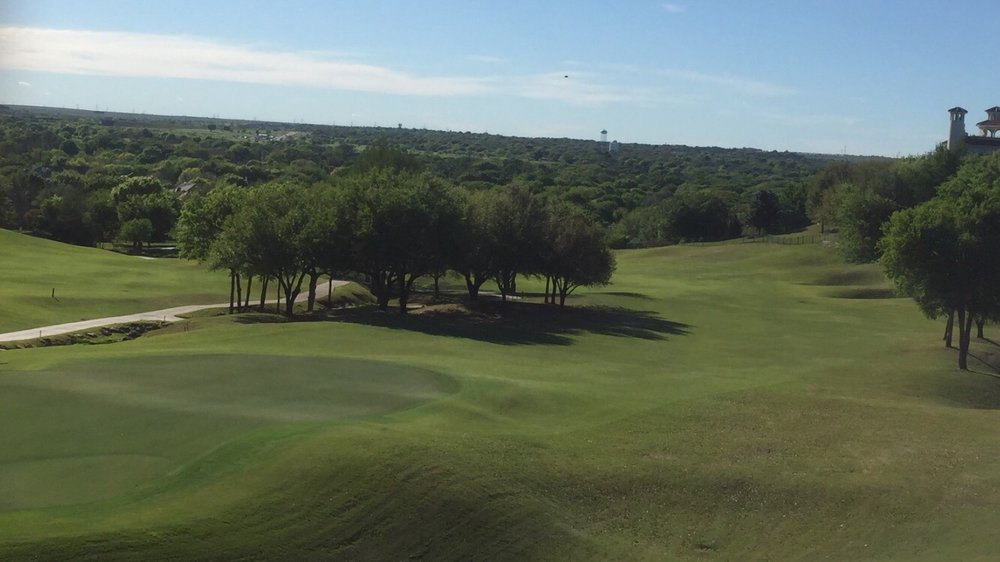 Mira Vista Golf Club