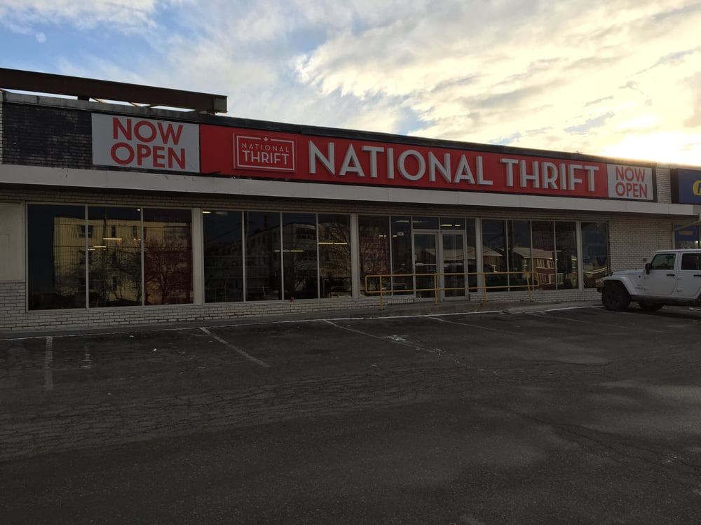 National Thrift Store