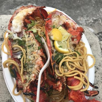 Lobsterdamus - 163 Photos & 71 Reviews - Street Vendors - 785 Bay St, Downtown, Los Angeles, CA ...