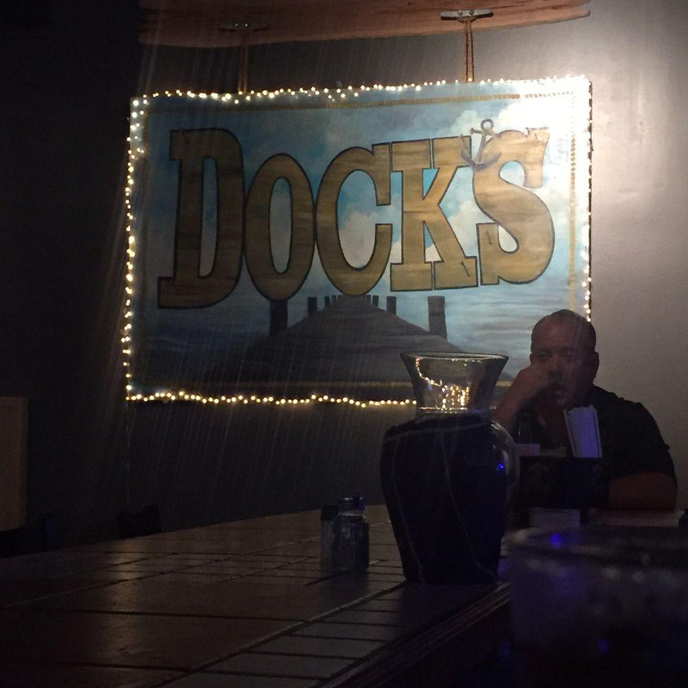 Dock's: 2401 Stemley Bridge Rd, Pell City, AL