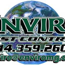 Enviro Management Group Pest Control 127 W College Ave