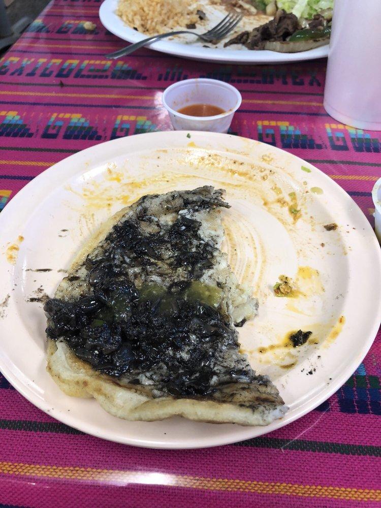 El Azador Mexican Restaurant: 1200 N Greene St, Greenville, NC