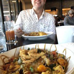 Photo Of Foxhole Culinary Tavern