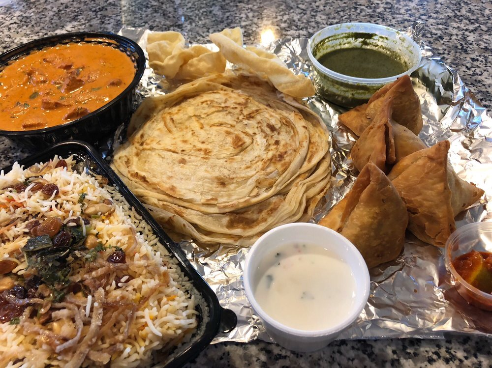 Best Indian Grocery & Cafe: 6855 Hwy 6, Missouri City, TX