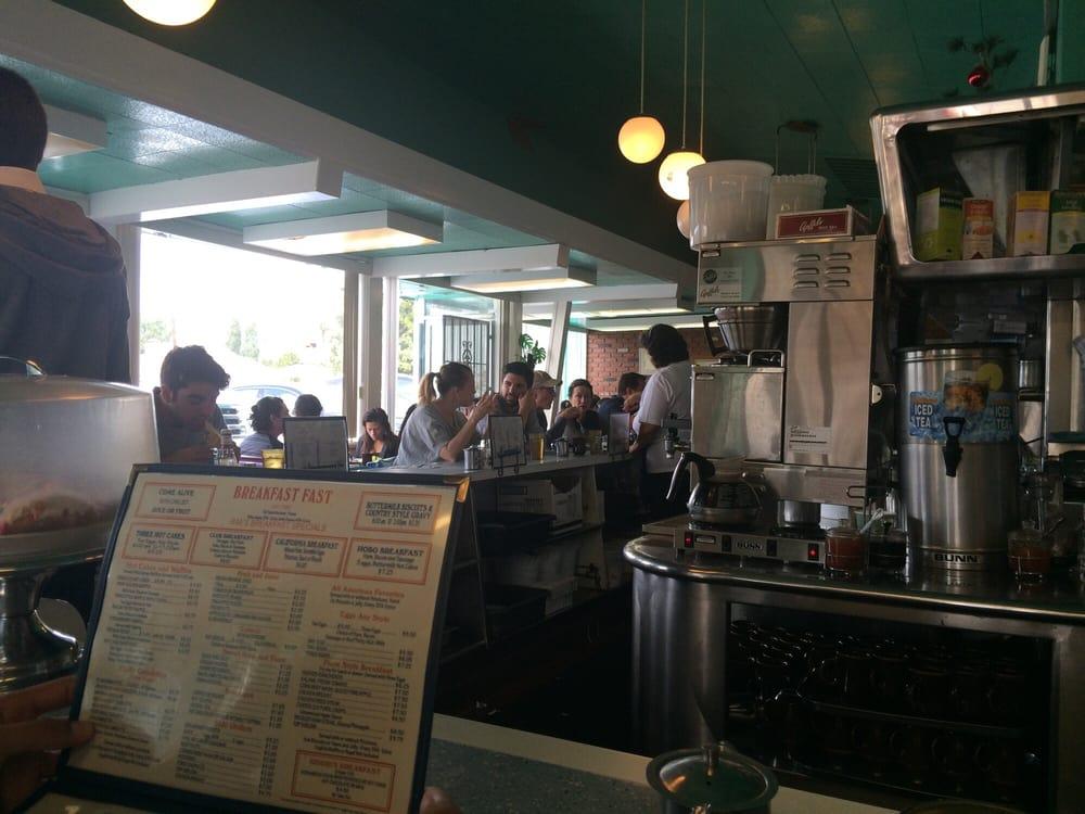 Saturday Morning Cafe Yelp