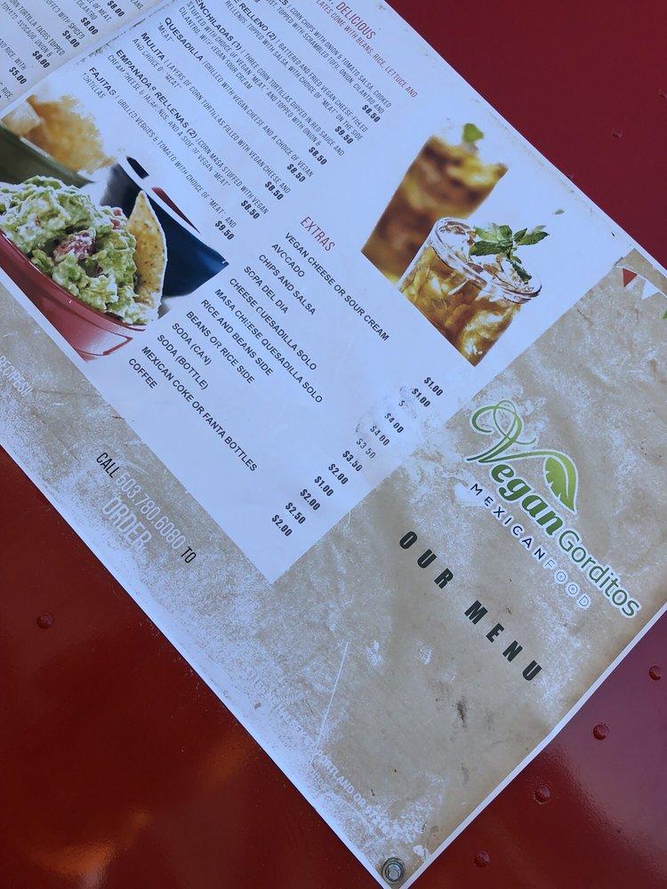 Vegan Gorditos - 12 Photos & 16 Reviews - Mexican - 11155 NE Weidler ...