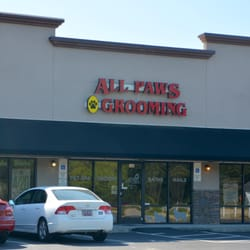 All Paws Grooming Pet Groomers 8475 Charlotte Hwy Indian Land