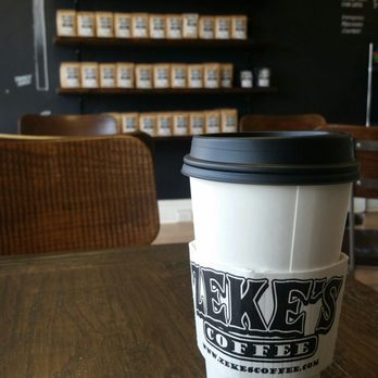 Zeke S Coffee Rhode Island Ave