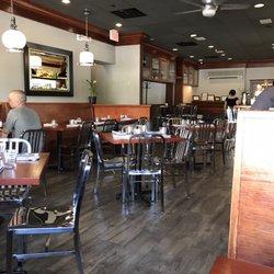 Photo Of Atlas Restaurant Bar Iowa City Ia United States Light