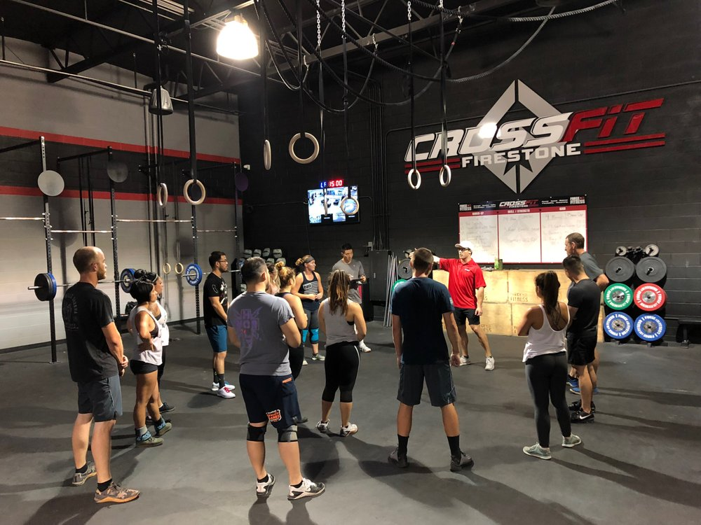 CrossFit Firestone