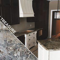 Superieur Photo Of Dark Star Marble U0026 Granite   Ft Wayne   Fort Wayne, IN,