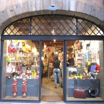 Les escapades de jef concept store 9 rue st jean - Numero de telephone boutique orange la defense ...