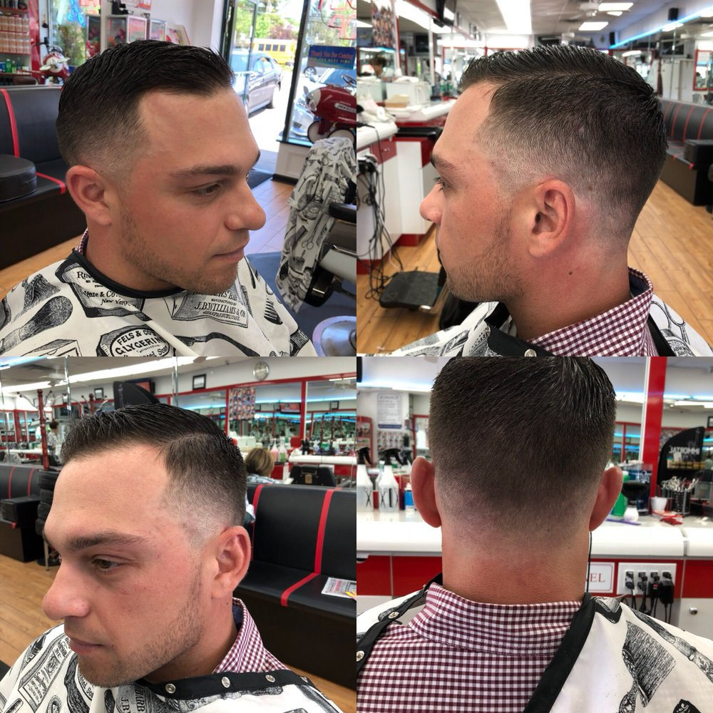 Richie's Barber Shop: 1006 Oyster Bay Rd, East Norwich, NY