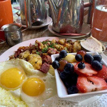 Tangerine Restaurant - 103 Photos & 291 Reviews - Breakfast