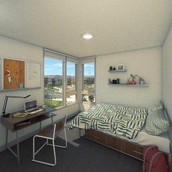 Identity reno university housing 1551 n virginia st for Element apartments reno