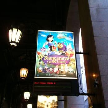 The Space Odeon - 13 foto e 26 recensioni - Cinema - Via Santa ...