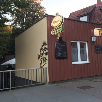 Photo Of Dackels Krohne   Celle, Niedersachsen, Germany. Links Hinten Der  Biergarten Am
