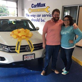 Carmax Maxcare Phone Number >> CarMax - 22 Photos & 29 Reviews - Used Car Dealers - 120 Draper Ave, North Attleboro, MA, United ...