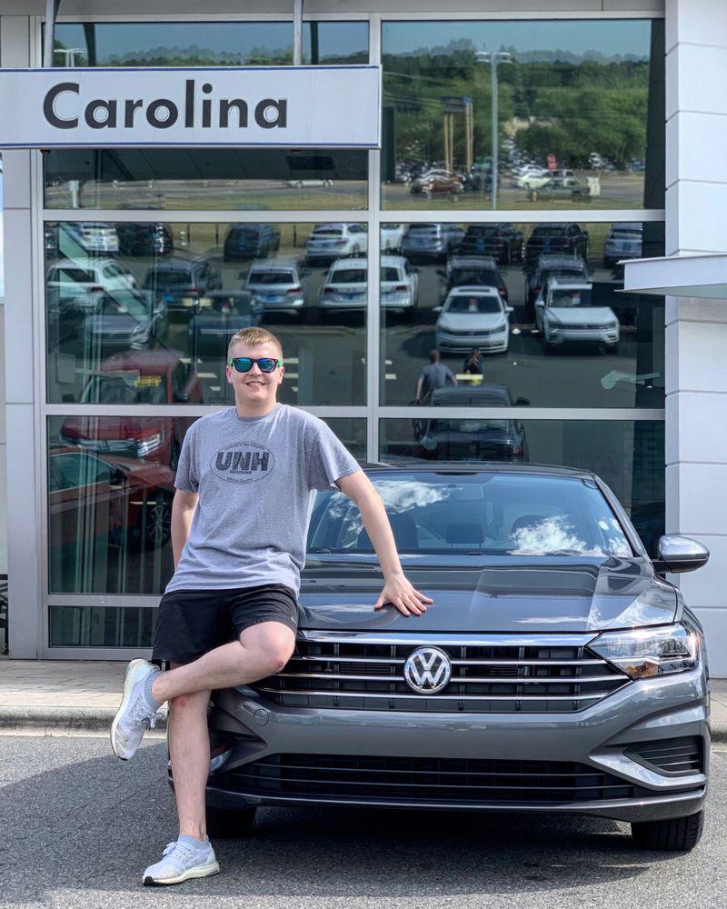 Carolina Volkswagen