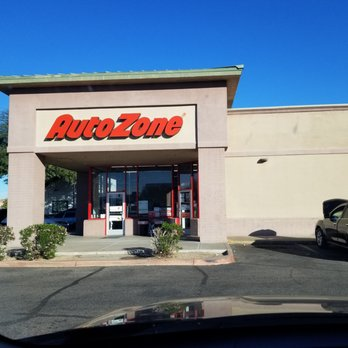Phoenix Auto Parts >> Autozone Auto Parts 20 Reviews Auto Parts Supplies
