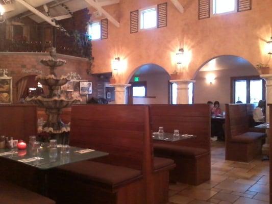 Louie S Pizza Italian Restaurant Meridian Id