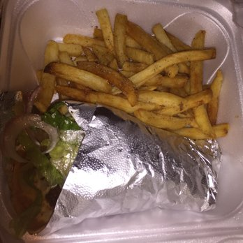 Souvlaki fast 62 photos 95 reviews greek 8910 - Delivery dudes palm beach gardens ...