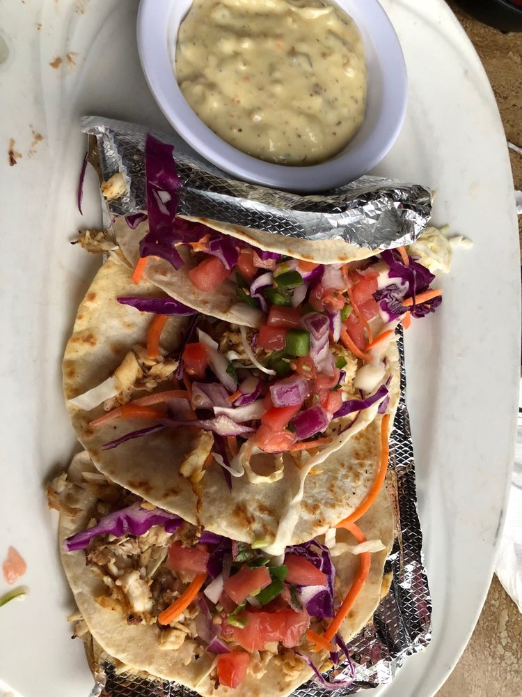 Puerta Grande Mexican Bar & Grill: 120 April Way, Winchester, KY