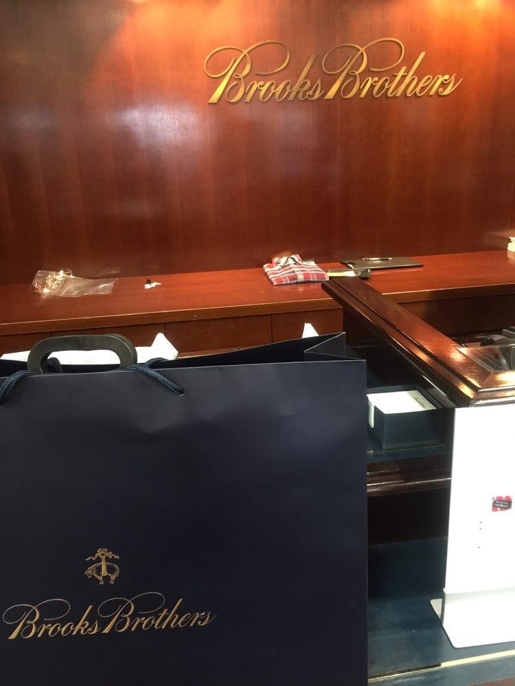 Brooks Brothers - Aoyama main store