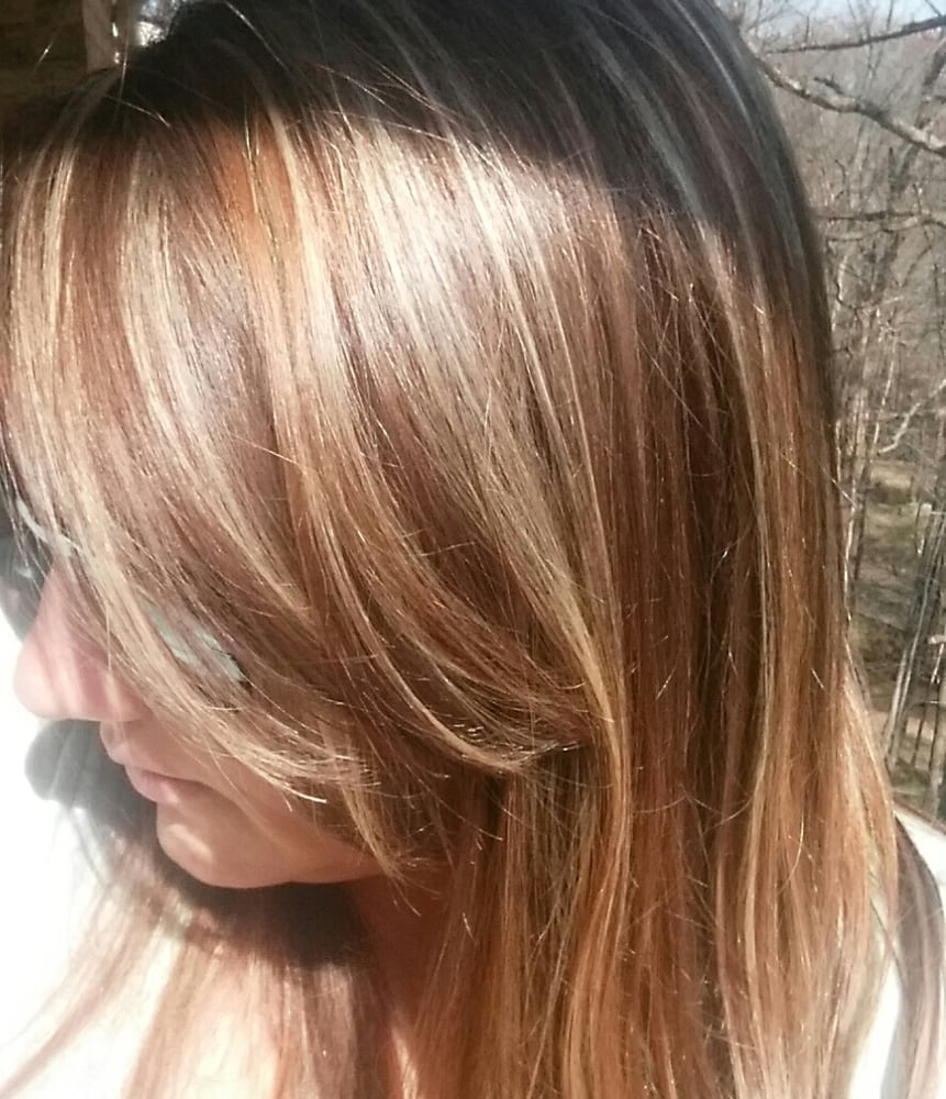D new look salon 17 reviews hair salons 13874 for 2 blond salon reviews