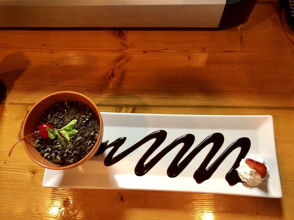 Kaizen sushi: 12380 Edgemere Blvd, El Paso, TX