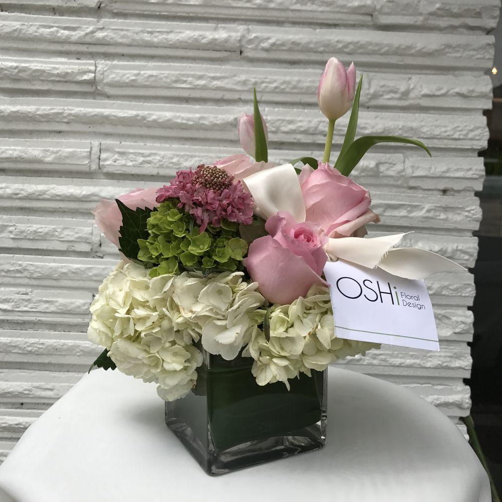 Oshi Floral Design 64 Photos 26 Reviews Florists 215 6th Ave
