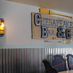 Chesapeake Bar And Grill Closed 20 Photos 20 Reviews Seafood
