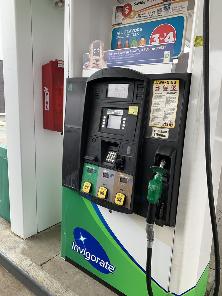 E85 Gas Stations Near Me >> Bp 2019 All You Need To Know Before You Go With Photos