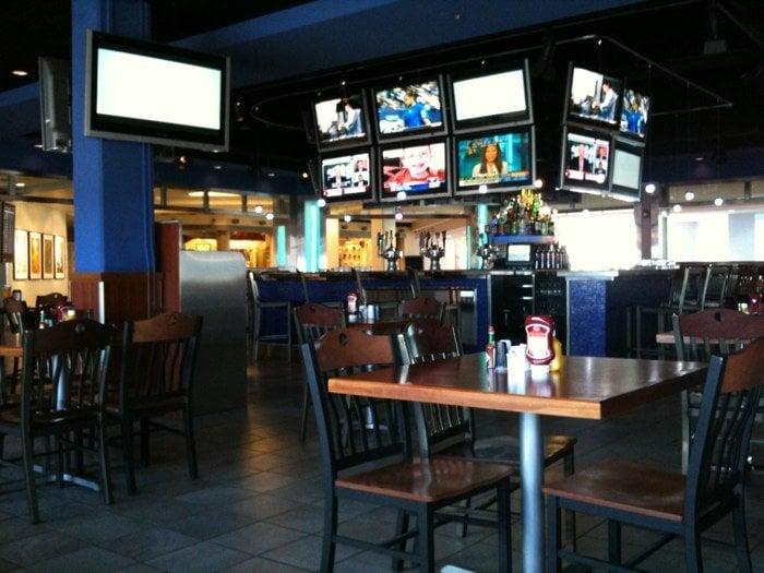 Find Restaurants Near Tucson International Airport