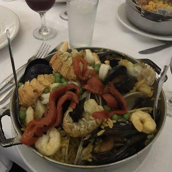 Spain Restaurant 103 Photos 226 Reviews Spanish 113