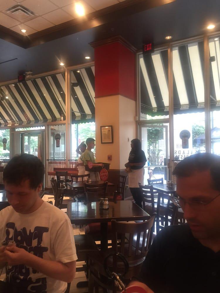 Corner Cafe Bakery Not In Atlanta