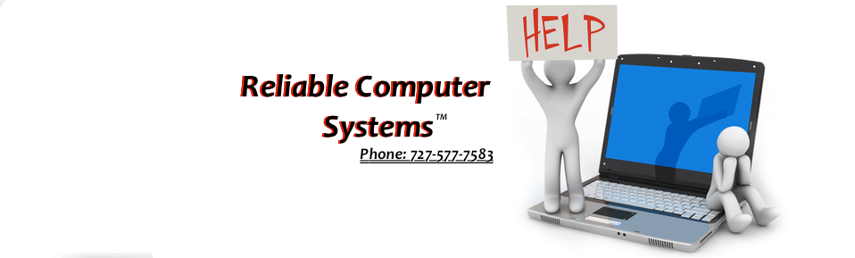 Reliable Computer Systems: 8424 4th St N, Saint Petersburg, FL