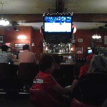 Photo Of The Buckeye Sports Lodge Springfield Oh United States
