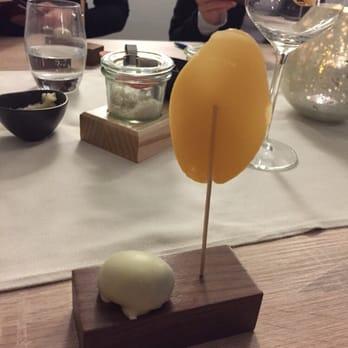 Photo Of Restaurant ZeitWerk