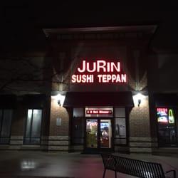 Jurin Japanese Restaurant