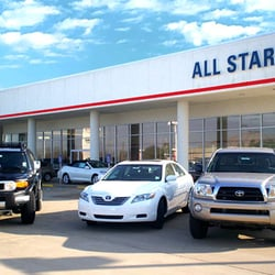 All Star Toyota Alexandria 43