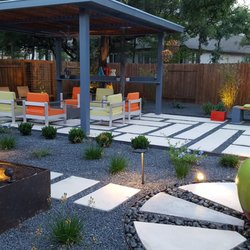 Attrayant Photo Of Red Sun Landscape Design   Austin, TX, United States. Walkway,