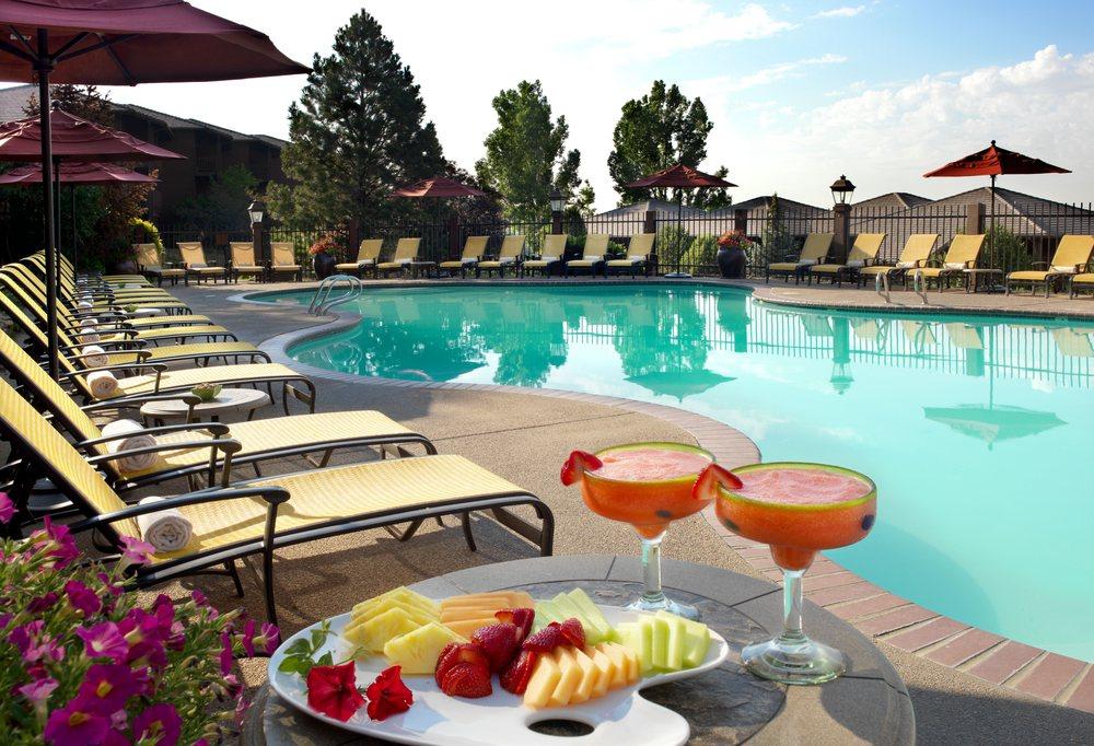 Cheyenne Mountain Colorado Springs A Dolce Resort
