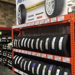Costco Tire Center 20 Reviews Tires 11800 4th St Rancho
