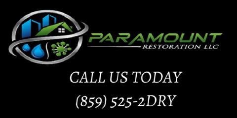 Paramount Restoration LLC: 4401-D Dixie Hwy, Elsmere, KY