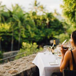 Photo Of The Restaurant At Hotel Wailea   Wailea, HI, United States.  Restaurants