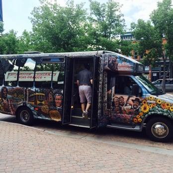 Denver Colorado Brewery Bus Tours