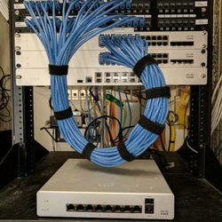 Moore Technology & Electrical - 10 Photos - Home Network ...